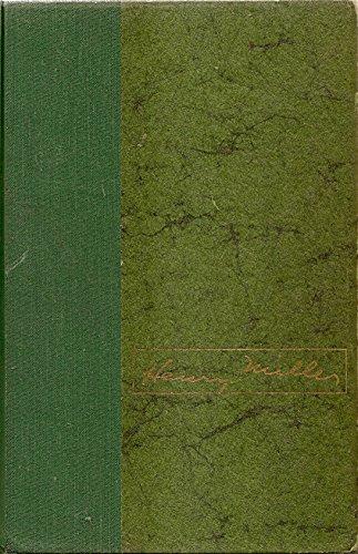 Henry Miller Tropic Of Capricorn Pdf