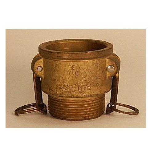 Ever-Tite 325BBR, (APG) Part B (Female Coupler X Male Thread) Brass
