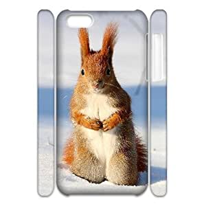 Design Fashion hard Case Squirrel For Samsung Galaxy S6 Case Cover