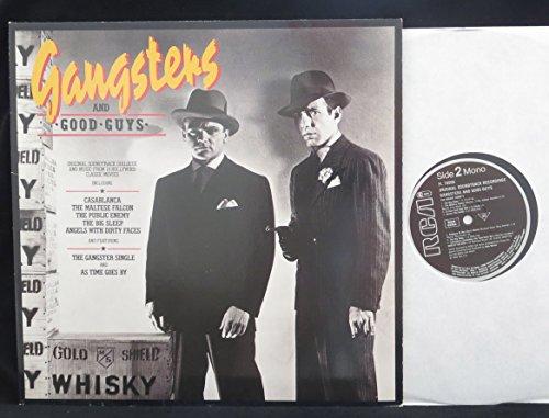 Gangster Guy (Gangsters and Good Guys (German 1st pressing vinyl LP))
