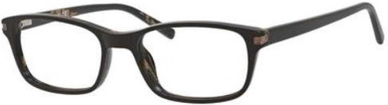 ADENSCO Eyeglasses 109 0JWZ Dark Brown 54MM