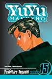 YuYu Hakusho, Vol. 15