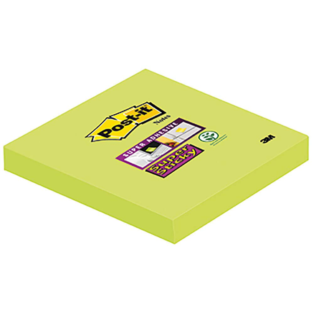 Giallo Canary 100 Fogli 72 G//M2 Post-it 27002 Flow Pack Appendibile di Foglietti