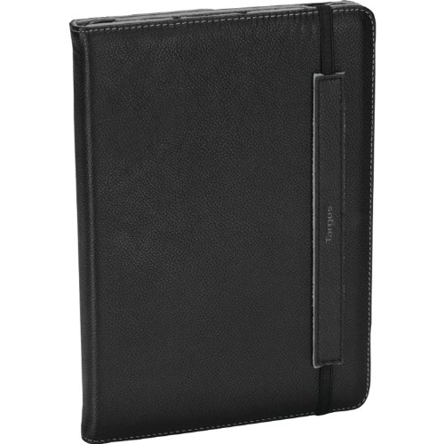 Targus Truss Leather Case/Stand for Asus 10.1-Inch Tablet...