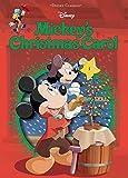img - for Disney Mickey's Christmas Carol (Disney Die-Cut Classics) book / textbook / text book