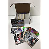 NHL Hockey Card Relic Jersey Autograph Hit Box w/ 300+ Cards & 3 Relic Cards Per Box & 1 Sealed Pack. - Box Includes NHL Rookies, Hockey Stars, HOFers Ships in a New White Box - PERFECT PARTY GIFT