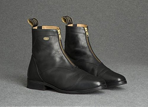 Paddock Mountain Marrón Stiefelette Oscuro Sovereign Horse zgwgrt