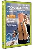 Gaiam : yoga essentiel - exercices de stimulation