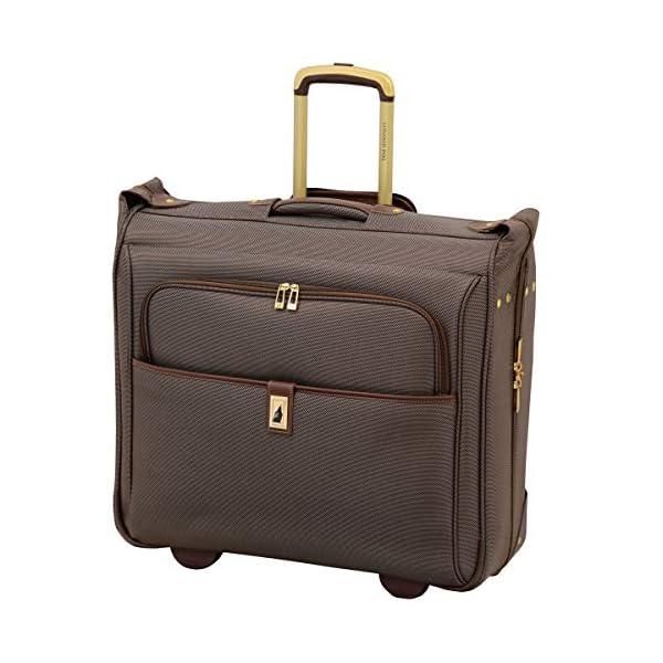 London Fog Kensington II 44″ Wheeled Garment Bag