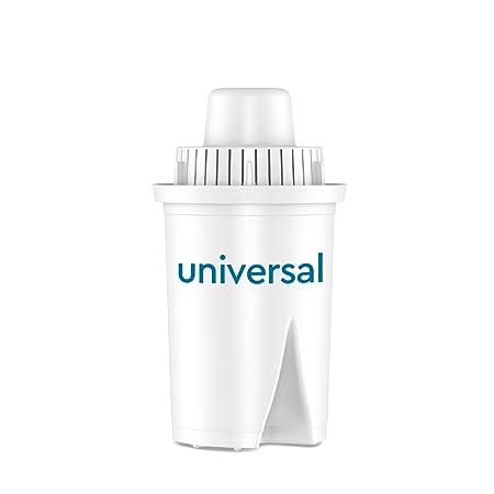 Aqua Optima Filtro de agua universal, paquete de 12 - RUF916: Amazon.es: Hogar