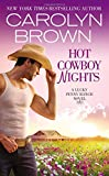 Hot Cowboy Nights (Lucky Penny Ranch)