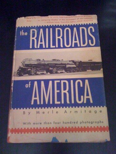 The Railroads of America ()