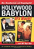 img - for 1: Hollywood Babylon--It's Back!: All Those Celebrities, All Those Scandals, All That Nudity, And All That Sin (Hollywood Babylon Revisited) book / textbook / text book