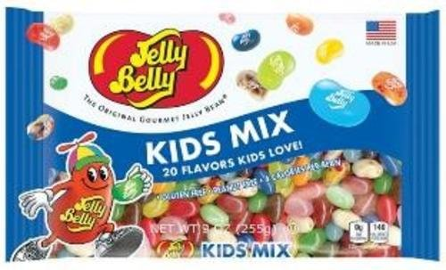 Jelly Belly Kids Mix Jelly Beans - 9oz