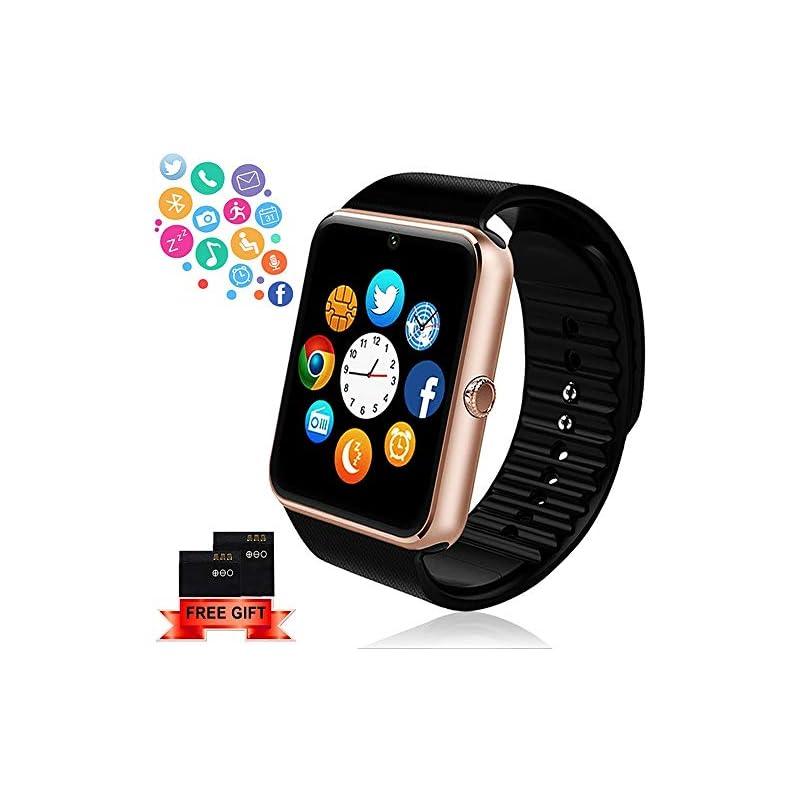 Bluetooth Smart Watch - ANCwear Smartwat