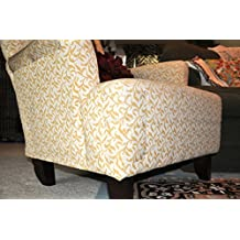 """Cat Scratch Protection on Any Couch, Sofa or Chair, Works for Leather and Upholstered Furniture, 2 Scratching Guards Included, Scratching Deterrent, Deter Cats, Prevent Scratches, Made in USA (8""""x6"""")"""