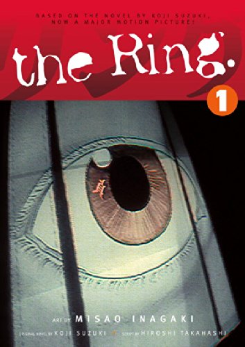The Ring, Vol. 1
