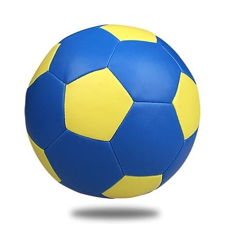 Super de Bab - Balón de fútbol infantil, de PP de algodón ...