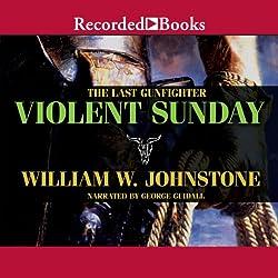Violent Sunday