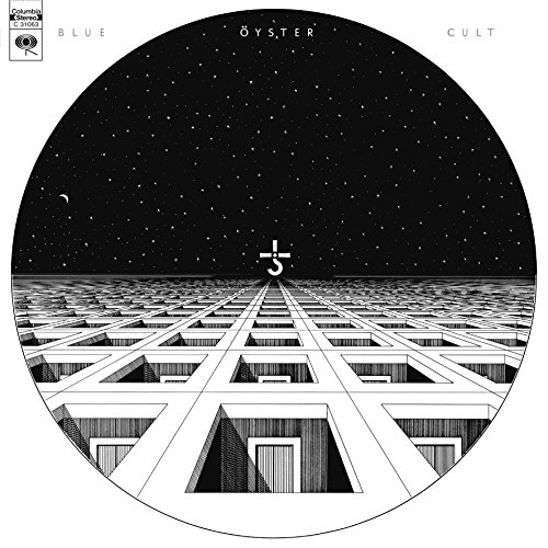 Blue Oyster - Blue Oyster Cult