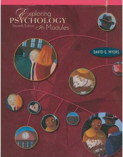 Exploring Psychology in Modules, PsychSim 5.0 & Student Video Tool Kit for Introductory Psychology