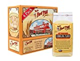 Bob's Red Mill Semolina Pasta Flour, 24-ounce (Pack of 4)