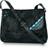 DAKINE Serena iPad Messenger Bag (Flourish)