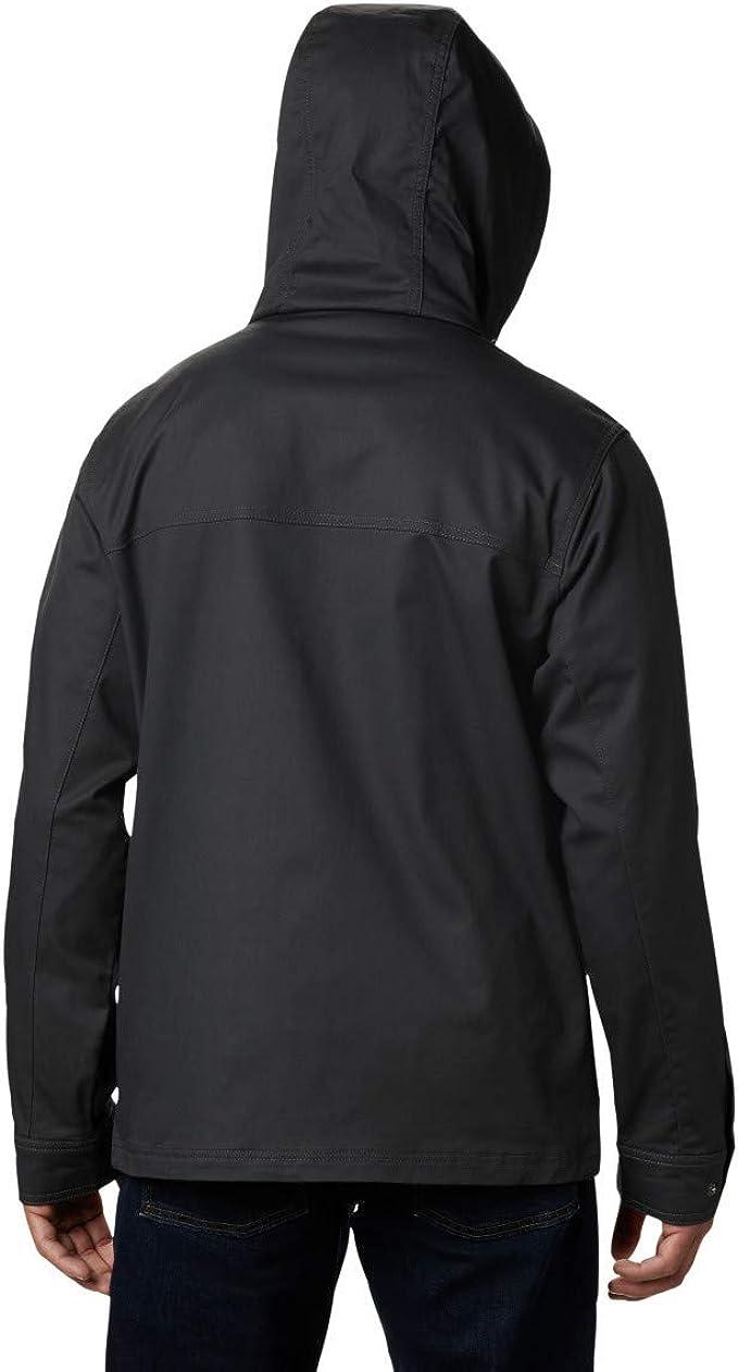 Columbia 哥伦比亚 Tummil Pines 男式连帽夹克外套 S码3.7折.4 海淘转运到手约¥298