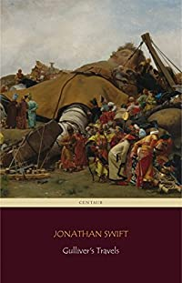 Gulliver's Travels by Jonathan Swift ebook deal
