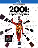 2001: A Space Odyssey (Re-Mastered) (BD) [Blu-ray]