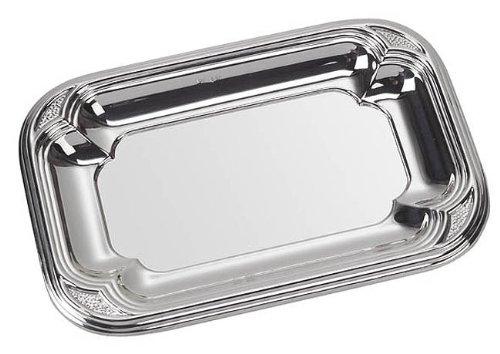 Vinard 4317 - Bandeja de orfebrería de plata, tamaño 7,5 x 11 (cm) tamaño 7 S.A.