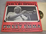 Percy Humphrey Featuring Sweet Emma LP - Smoky Mary - SM 1974 P