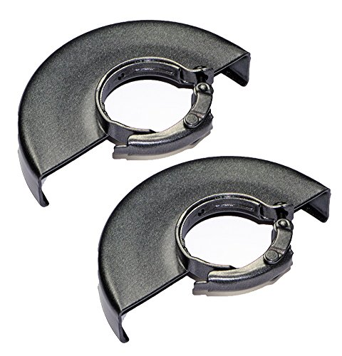 Dewalt DC411/D28402 Grinder Replacement (2 Pack) 4.5 inch Guard # 397661-01-2pk