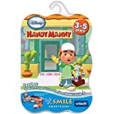 VTech V.Smile Smartridge: Handy Manny