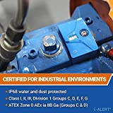 i-Alert2 Industrial Equipment Monitor | Triaxial