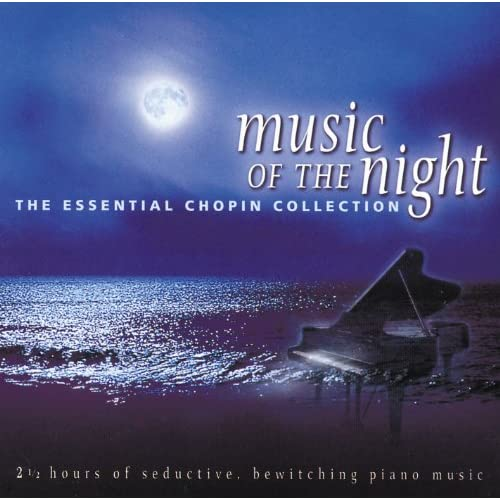 Amazon.com: Music Of The Night: The Essential Chopin