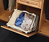 Rev-A-Shelf CTOHT-21-I Cloth Liner Tan for CTOHB-211319