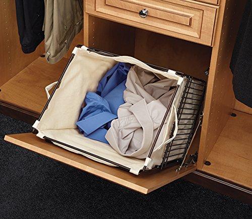 Rev-A-Shelf CTOHT-21-I Cloth Liner Tan for CTOHB-211319