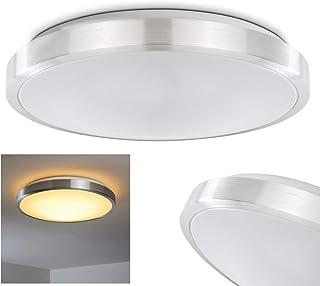 Round LED ceiling Light Sora 1700 Lumen 24 Watt 3000 Kelvin 35 warm white
