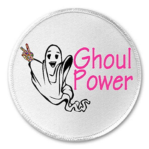 Ghoul Power - 3