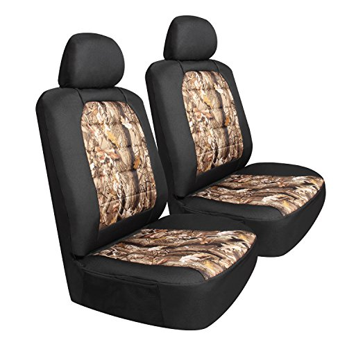 Camo Car Seat Covers - 7