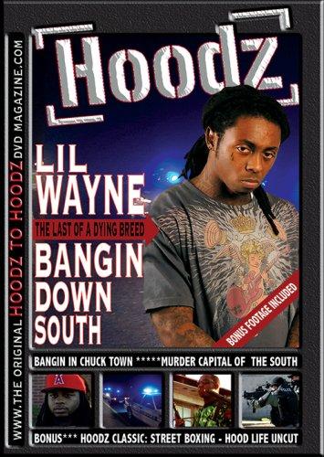 Amazon.com: Hoodz: Lil' Wayne: Hoodz Dvd: Movies & TV