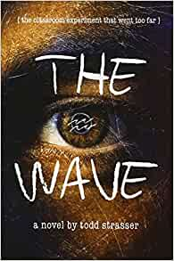 Book the wave by todd strasser
