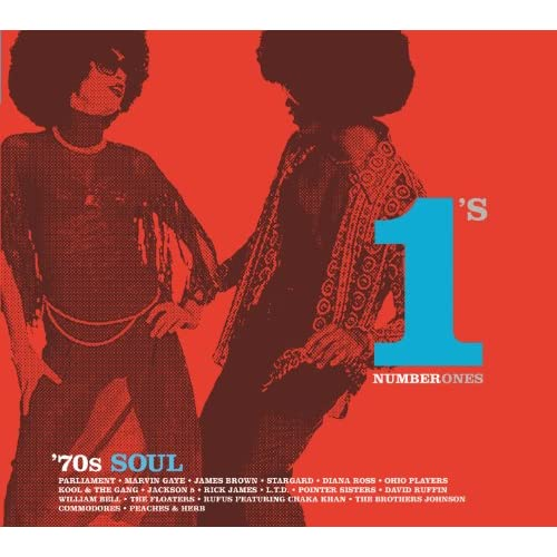 70s Soul Number Various artists