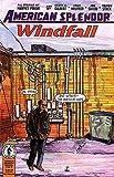 American Splendor: Windfall, Edition# 2