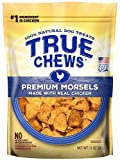 Cheap True Chews Dog Treats Premium Chicken Jerky Morsels 10 oz Made in USA (1 Pack)