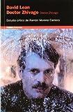Doctor Zhivago, Ramón Moreno Cantero, 8449309948