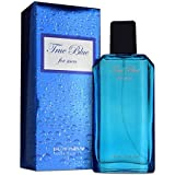 True Blue for Men version of Cool Water 3.4 Oz. Eau De Toilette Spray by
