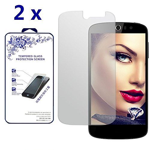 Tempered Glass Screen Protector for Acer Liquid Z530 - 8