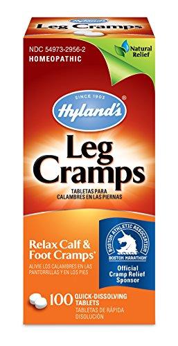 Hylands Cramp Tablets Natural Relief